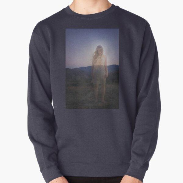 A Fading Girl Pullover Sweatshirt
