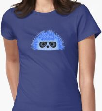 Wedgy is ... Berry Cool Women's Fitted T-Shirt
