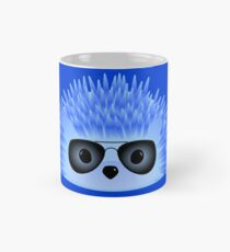 Wedgy is ... Berry Cool Mug