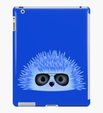 Wedgy is ... Berry Cool iPad Case/Skin