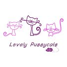 Lovely Pussycats by t0nialar