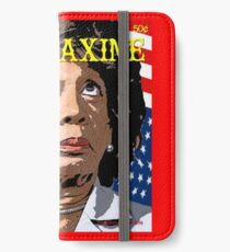 Mad Maxine iPhone Wallet/Case/Skin