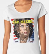 Mad Maxine Women's Premium T-Shirt