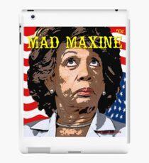 Mad Maxine iPad Case/Skin