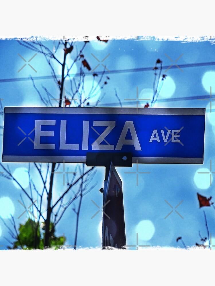 ElizaAve by PicsByMi