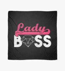 Lady Boss Tuch