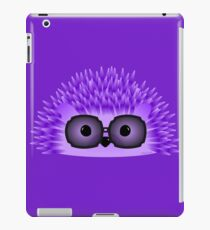 Redgy in her Currant Mood iPad Case/Skin