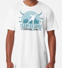 Team Fethke Skate Ski Long T-Shirt