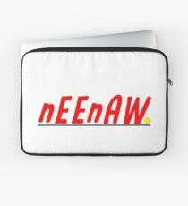 Emergency Vehicle Laptop Sleeve
