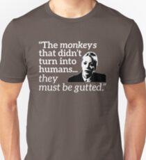 Philomena Cunk: Monkeys T-Shirt