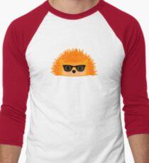 Sedgewick Rocking Orange Orbison Men's Baseball ¾ T-Shirt