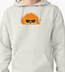 Sedgwick Rocking Orange Orbison Pullover Hoodie