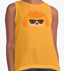 Sedgwick Rocking Orange Orbison Contrast Tank