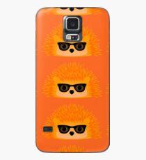 Sedgwick Rocking Orange Orbison Case/Skin for Samsung Galaxy