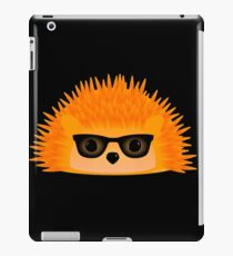 Sedgewick Rocking Orange Orbison iPad Case/Skin