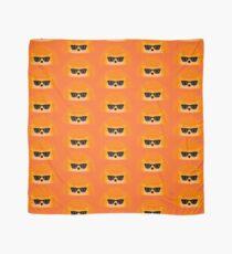 Sedgewick Rocking Orange Orbison Scarf