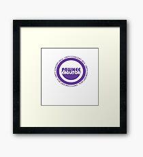 Pawnee Unity Concert 2014 Framed Print