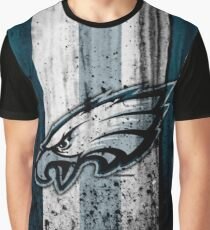 Philadelphia Eagles Graphic T-Shirt