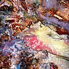Gemstones 211 Detail by Dana Roper