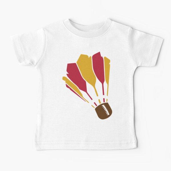 SHUTTLE-FOOTBALL Baby T-Shirt