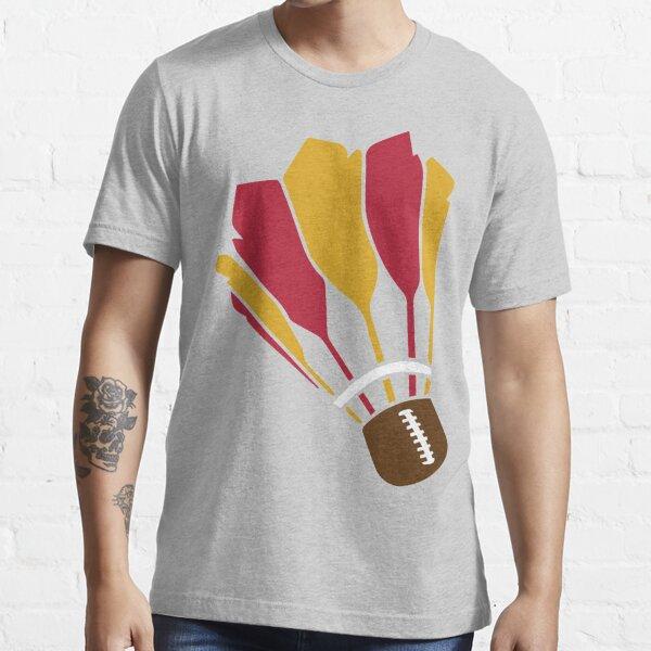 SHUTTLE-FOOTBALL Essential T-Shirt