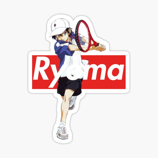 Echizen Ryoma Stickers Redbubble Mada mada dane (まだまだだね) is a phrase that has been popularized by ryoma echizen. redbubble