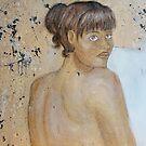artist's block by Karly Lussier