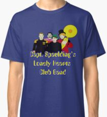 Capt. Spaulding's Lonely Hearts Club Band Classic T-Shirt