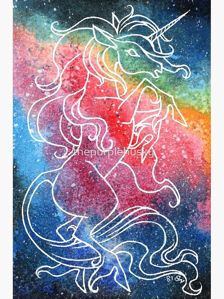 RainbowCorm by thepurplehusky