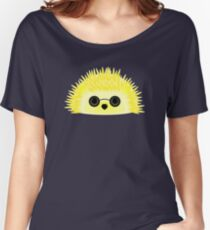 Edgy, Zest of Exploration Women's Relaxed Fit T-Shirt