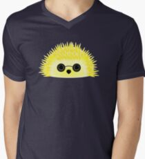 Edgy, Zest of Exploration Men's V-Neck T-Shirt