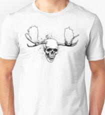 Cranius Alces Sapien T-Shirt