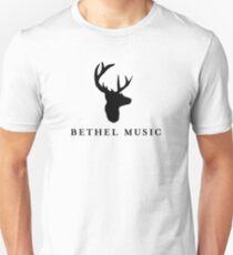 Bethel Music Logo Slim Fit T-Shirt