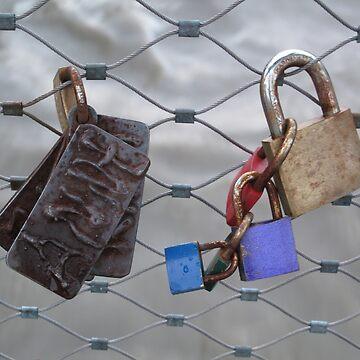 Locks of Love by ephotocard