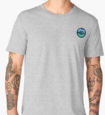 pokeball beach  Men's Premium T-Shirt
