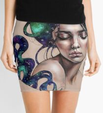 Genesis Mini Skirt