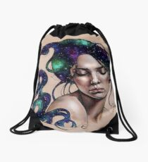 Genesis Drawstring Bag