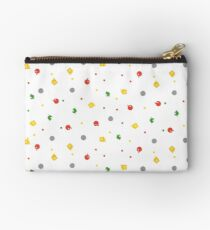 Animal Crossing New Leaf - 3DS Pattern  Studio Pouch