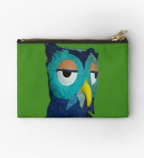 X the Owl - Mr Rogers Studio Pouch