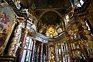 Hofkirche Chapel, Prince Bishops Palace by photosbyflood
