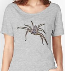 Huntsman Women's Relaxed Fit T-Shirt