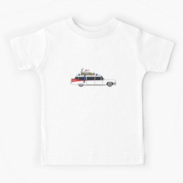The Real Ghostbusters Slimer American Classics Toddler T-Shirt