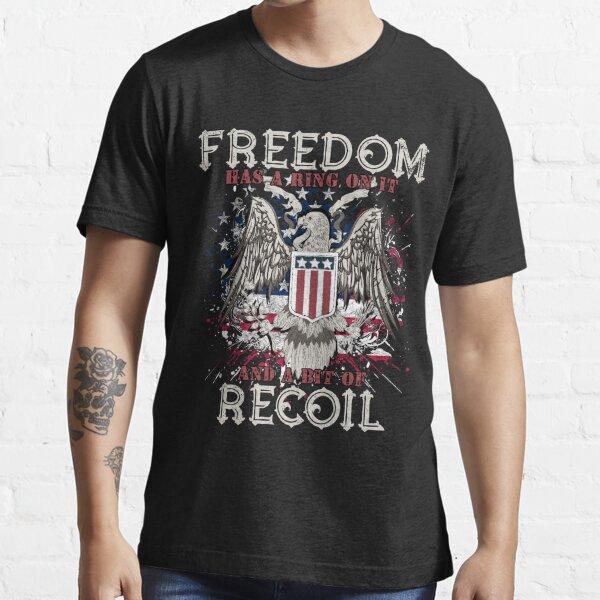 Recoil T Shirts Redbubble