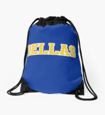 BELLAS Drawstring Bag