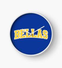 BELLAS Clock