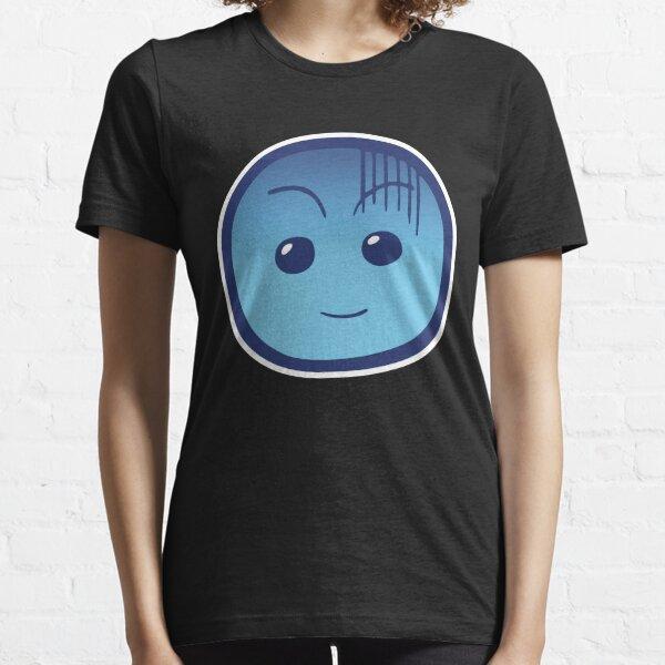 Shally Smiley Essential T-Shirt