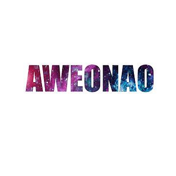 AWEONAO by genolarva