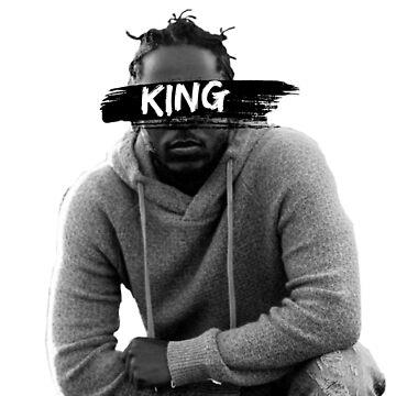 King by causticjackass