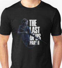 """The Last Of Us Part 2 """"Night Hunting"""" Unisex T-Shirt"""