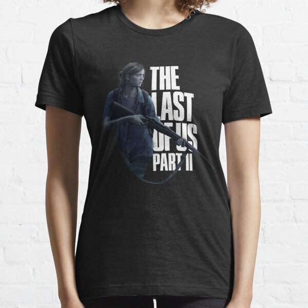 """The Last Of Us Part 2 """"Night Hunting"""" Essential T-Shirt"""
